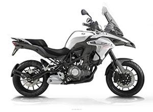 Benelli TRK 2021 Neuve Maroc
