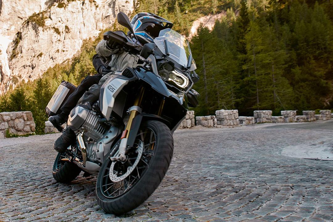 BMW R 1250 2020 Maroc