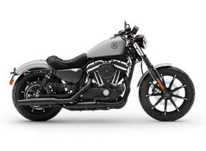 Harley-Davidson IRON 883 2021 Neuve Maroc