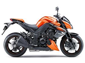 Kawasaki Z 1000 2021 Neuve Maroc