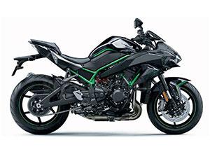 Kawasaki Z 2021 Neuve Maroc