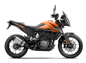 KTM 390 Adventure 2021 Neuve Maroc