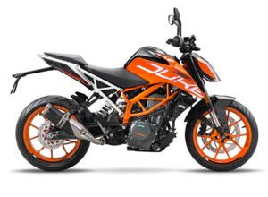 KTM Duke 2021 Neuve Maroc