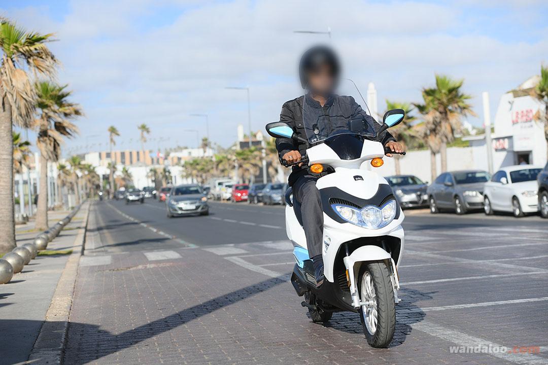 OBA MOTORS LIPO Maroc