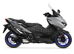 Yamaha T-MAX 2021 Neuve Maroc